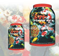 VT 3-Colour Koi Mix 3000 ml